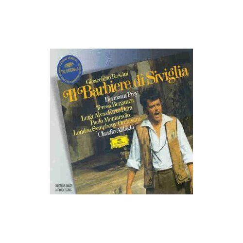 Prey - The Originals - Rossini (Der Barbier von Sevilla) - Preis vom 05.09.2020 04:49:05 h