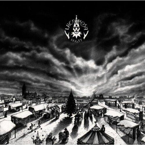 Lacrimosa - Angst - Preis vom 16.01.2021 06:04:45 h