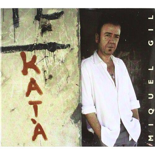Miquel Gil - Kata - Preis vom 06.09.2020 04:54:28 h
