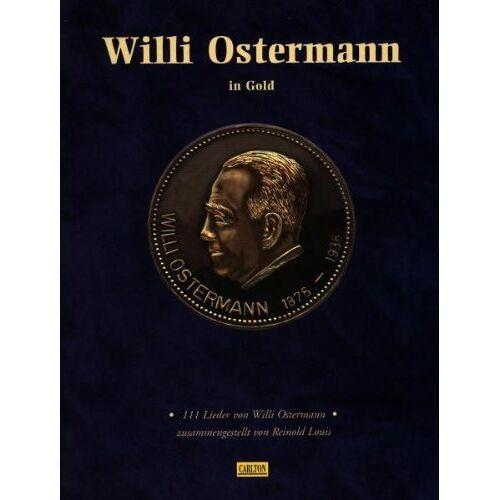 Willi Ostermann - Ostermann in Gold-Präsentbo - Preis vom 20.10.2020 04:55:35 h