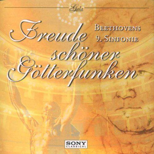 George Szell - Freude Schöner Götterfunken - Preis vom 16.04.2021 04:54:32 h