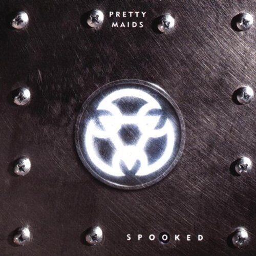 Pretty Maids - Spooked - Preis vom 20.10.2020 04:55:35 h