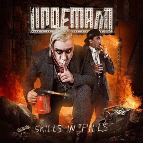 Lindemann - Skills in Pills - Preis vom 11.05.2021 04:49:30 h