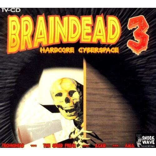 Various - Braindead 3 - Preis vom 12.04.2021 04:50:28 h