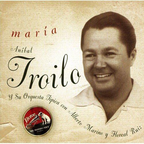 Anibal Troilo - Maria - Preis vom 12.08.2019 05:56:53 h