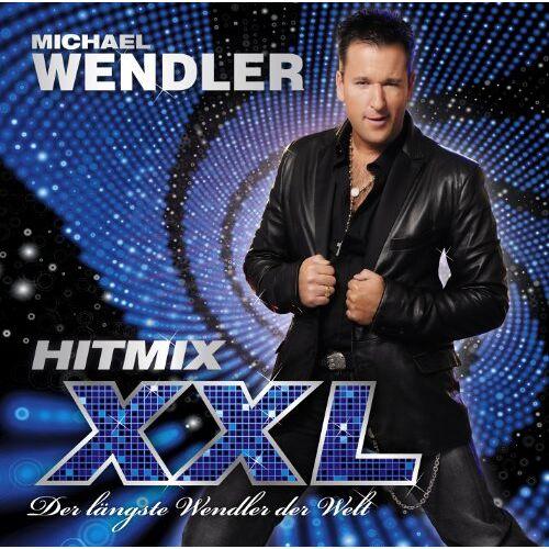 Michael Wendler - Hitmix XXL - Der längste Wendler der Welt - Preis vom 15.05.2021 04:43:31 h