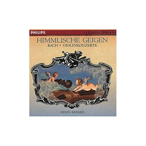 Gold.Barock V.3 - Himmlische Geigen - Preis vom 13.04.2021 04:49:48 h