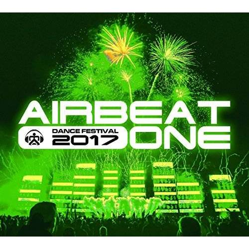 Various - Airbeat One-Dance Festival 2017 - Preis vom 29.05.2020 05:02:42 h