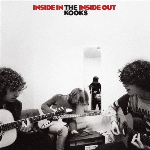 the Kooks - Inside In/Inside Out - Preis vom 05.09.2020 04:49:05 h