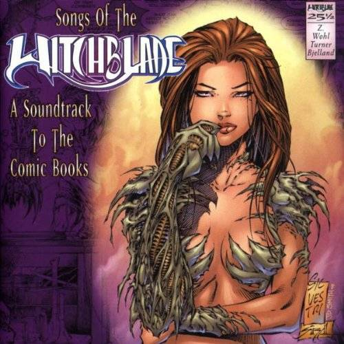 Ost - Song of a Witchblade - Preis vom 09.05.2021 04:52:39 h