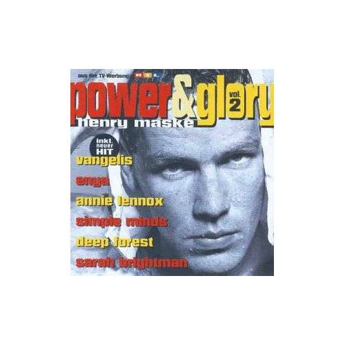 Various - Henry Maske - Power & Glory 2 - Preis vom 22.02.2021 05:57:04 h