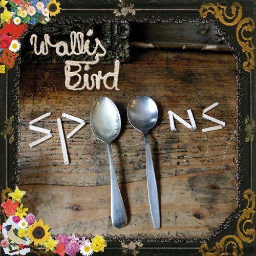 Wallis Bird - Spoons - Preis vom 20.10.2020 04:55:35 h