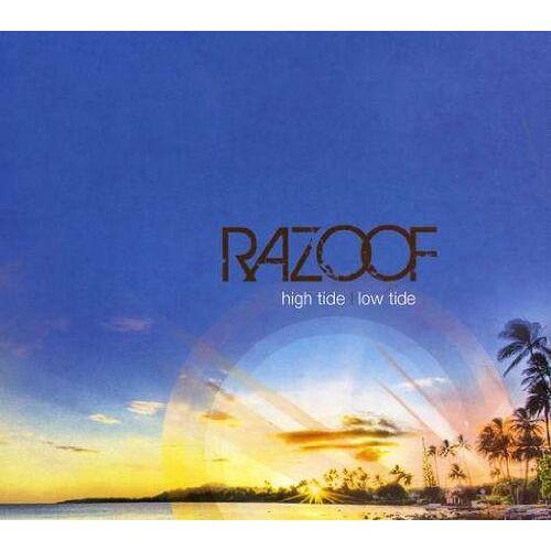 Razoof - High Tide,Low Tide - Preis vom 05.09.2020 04:49:05 h