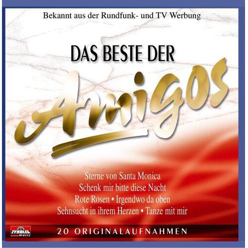 Amigos - Das Beste der Amigos Folge 1 - Preis vom 20.10.2020 04:55:35 h