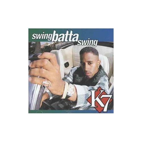 K7 - Swing Batta Swing - Preis vom 08.05.2021 04:52:27 h