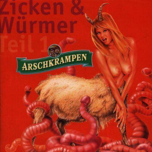 Wischmeyer - Zicken & Würmer Teil 1 - Preis vom 18.10.2020 04:52:00 h