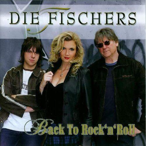 die Fischers - Back to Rock'N Roll - Preis vom 20.10.2020 04:55:35 h