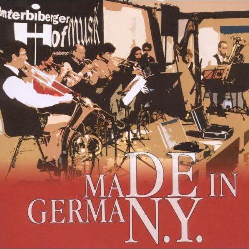 Unterbiberger Hofmusik - Made in Germany - Preis vom 03.12.2020 05:57:36 h