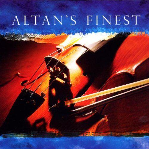 Altan - Altan's Finest - Preis vom 16.05.2021 04:43:40 h