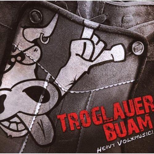 Troglauer Buam - Heavy Volxmusic - Preis vom 28.02.2021 06:03:40 h