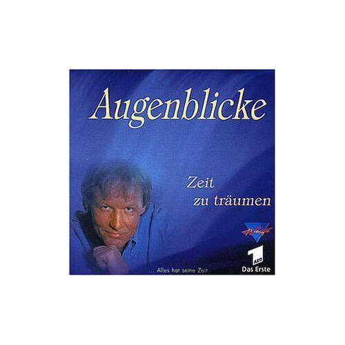 Jürgen Fliege - Zeit zu Träumen - Preis vom 15.04.2021 04:51:42 h