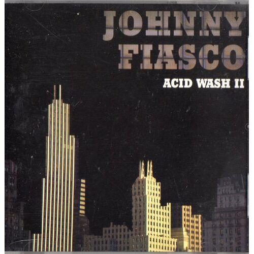 Johnny Fiasco - Acid Wash Vol.2 [UK Import] - Preis vom 14.05.2021 04:51:20 h