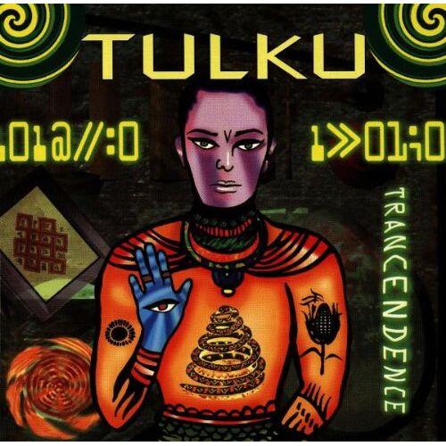Tulku - Trancendence - Preis vom 12.04.2021 04:50:28 h