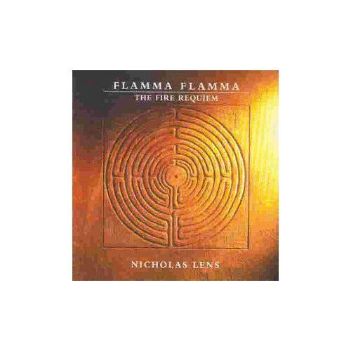 C. Mc Fadden - Flamma Flamma - Preis vom 23.02.2021 06:05:19 h
