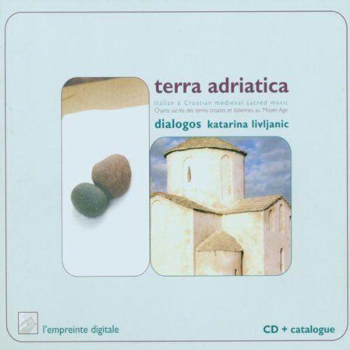 Katarina Livljanic - Terra Adriatica - Preis vom 06.09.2020 04:54:28 h
