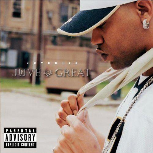 Juvenile - Juve the Great - Preis vom 21.10.2020 04:49:09 h