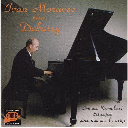 Ivan Moravec - Ivan Moravec plays Debussy (UK Import) - Preis vom 21.10.2020 04:49:09 h