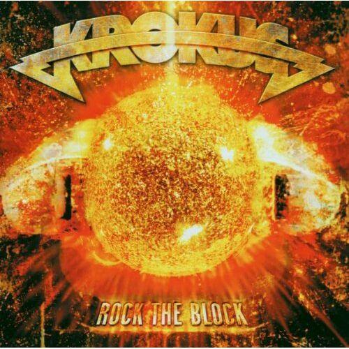 Krokus - Rock the Block - Preis vom 20.10.2020 04:55:35 h