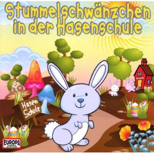 Various - Stummelschwänzchen in Der Hasenschule - Preis vom 19.10.2020 04:51:53 h