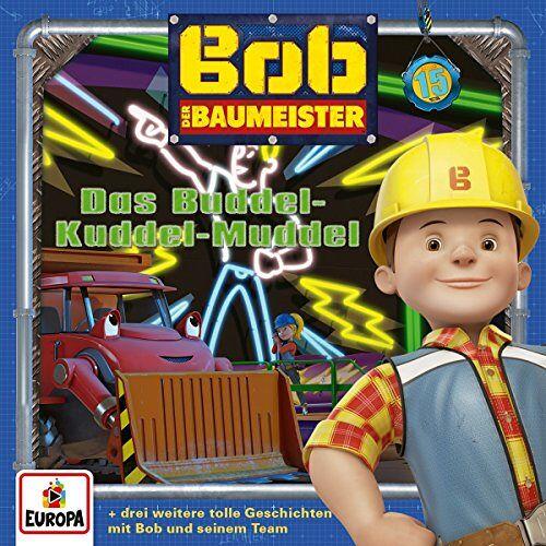 Bob der Baumeister - 015/das Buddel-Kuddel-Muddel - Preis vom 23.02.2021 06:05:19 h