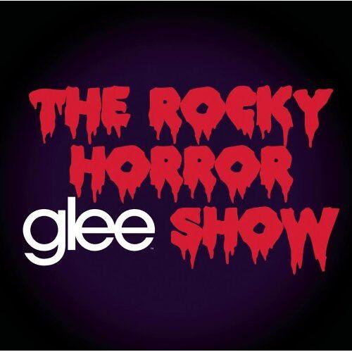 Glee Cast - Rocky Horror Glee Show,the - Preis vom 23.01.2021 06:00:26 h