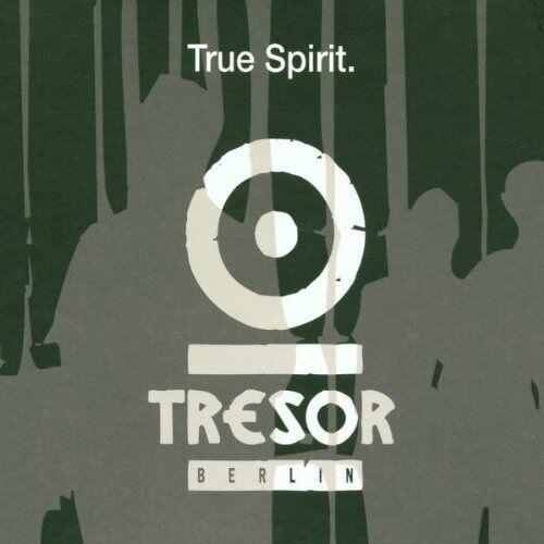 Various - Tresor-True Spirit - Preis vom 28.05.2020 05:05:42 h