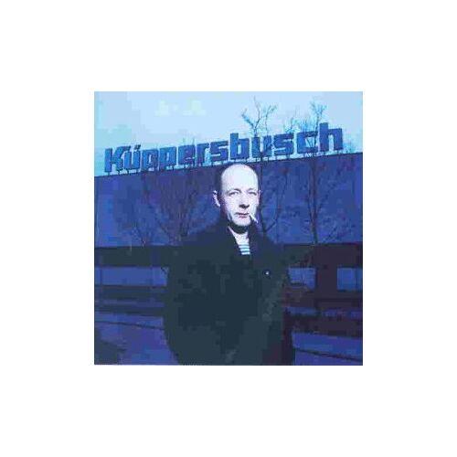 Friedrich Küppersbusch - Küppersbusch - Preis vom 15.05.2021 04:43:31 h