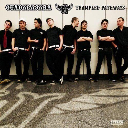 Guadalajara - Trampled Pathways - Preis vom 20.10.2020 04:55:35 h