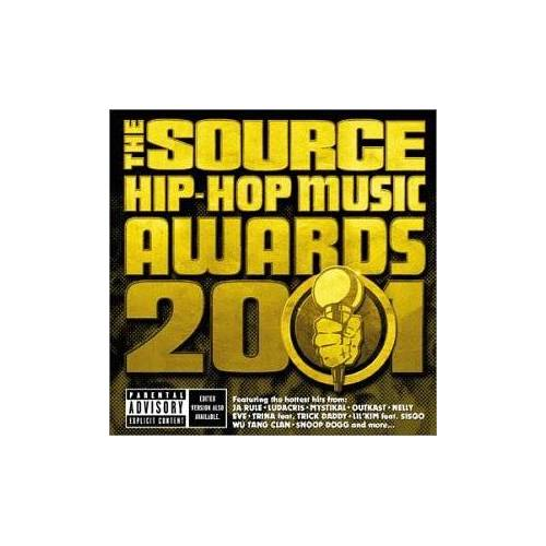 Va-2001-Source Hip Hop Music a - 2001-Source Hip Hop Music Awar - Preis vom 27.01.2021 06:07:18 h