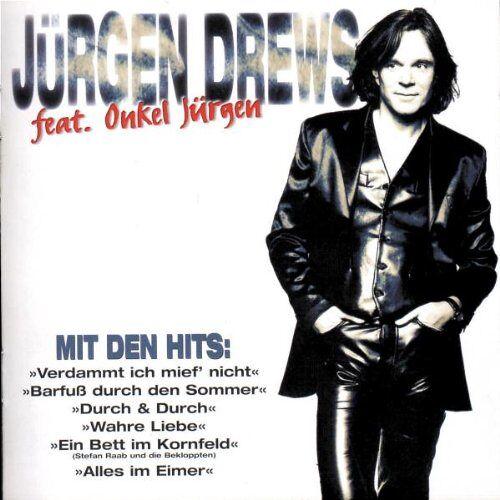 Jürgen Drews - Jürgen Drews Feat.Onkel Jürgen - Preis vom 21.10.2020 04:49:09 h