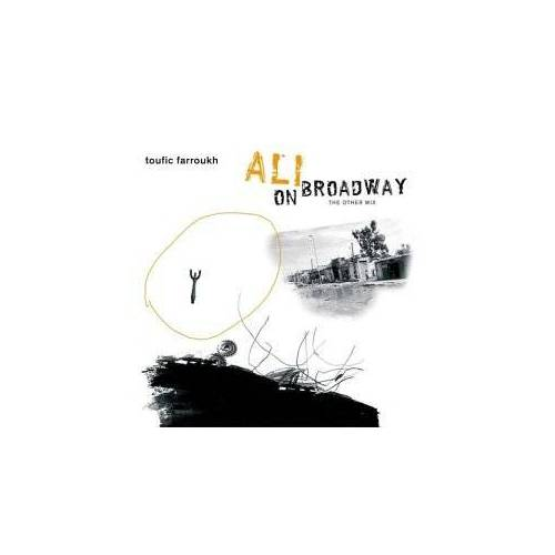 T. Farroukh - Ali on Broadway-the Other Mix - Preis vom 15.05.2021 04:43:31 h