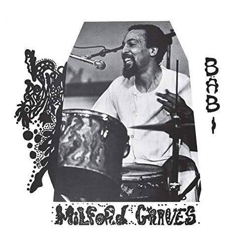 Milford Graves - Babi - Preis vom 20.10.2020 04:55:35 h