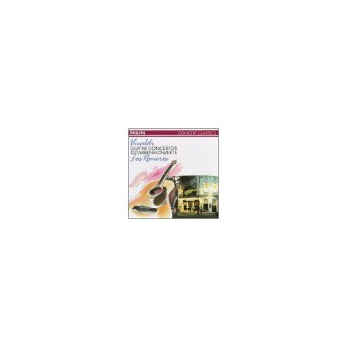Los Romeros - Gitarren & Mandolinenkonzerte - Preis vom 21.10.2020 04:49:09 h