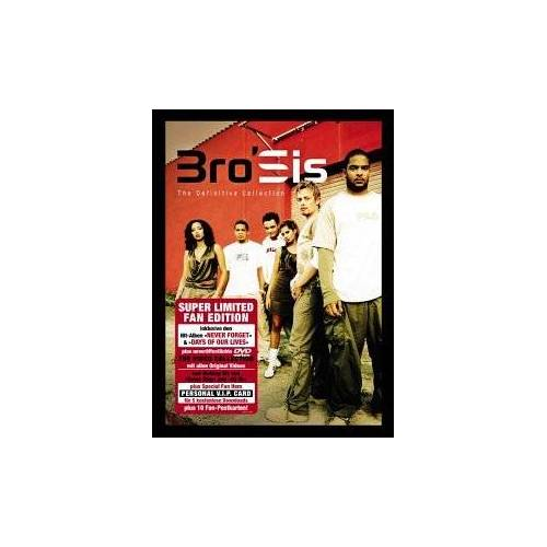 Bro'Sis - The Collectors Box - Preis vom 26.02.2021 06:01:53 h