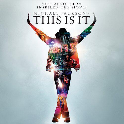 Jackson Michael Jackson's This Is It [Vinyl LP] - Preis vom 27.01.2020 06:03:55 h
