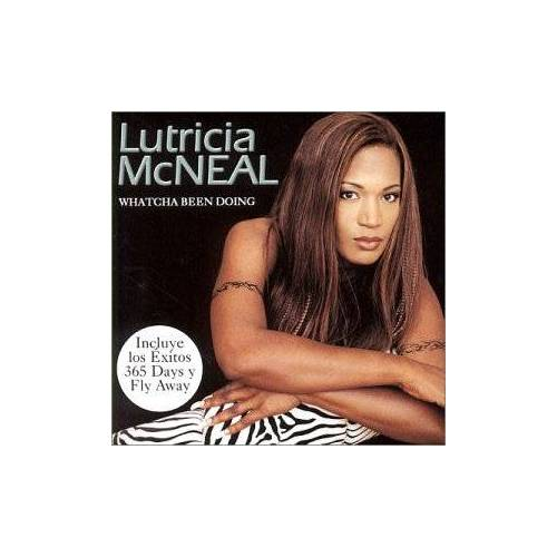 Lutricia Mcneal - Whatcha Been Doing - Preis vom 12.05.2021 04:50:50 h