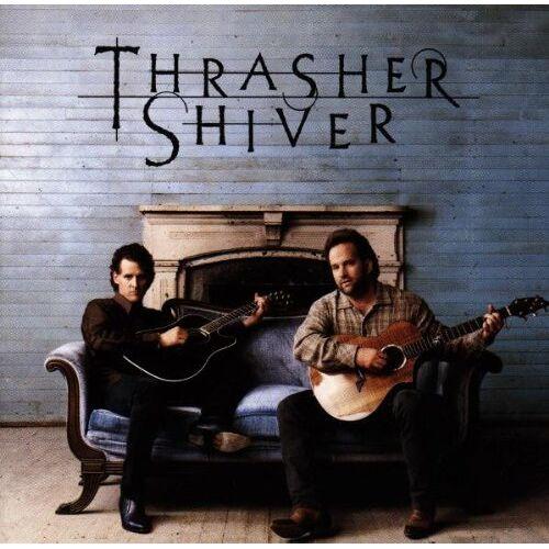 Trasher - Trasher/Shiver - Preis vom 19.10.2020 04:51:53 h