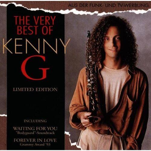 Kenny G - The Very Best of Kenny G - Preis vom 09.04.2021 04:50:04 h