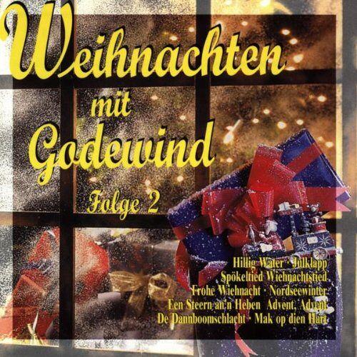 Godewind - Weihnachten mit Godewind Fol.2 - Preis vom 21.10.2020 04:49:09 h