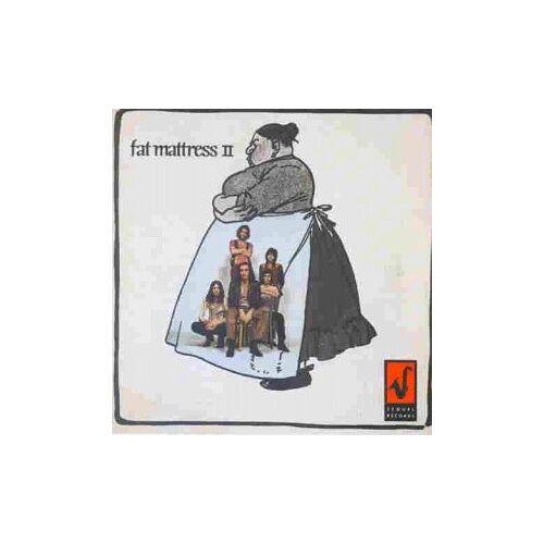 Fat Mattress - Fat Mattress II - Preis vom 19.08.2019 05:56:20 h